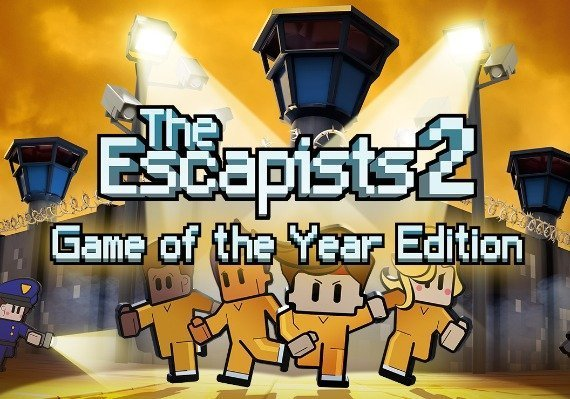 The Escapists 2 - GOTY Edition