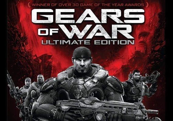 Gears of War - Ultimate Edition - Superstar Cole