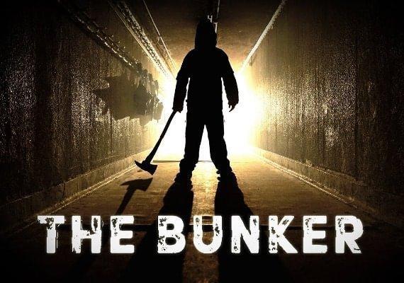 The Bunker ARG