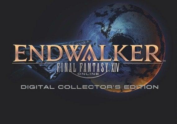 Final Fantasy XIV: Endwalker - Collector's Edition EU PRE-PURCHASE