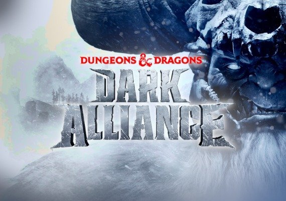 Dungeons and Dragons: Dark Alliance - Deluxe Edition ARG