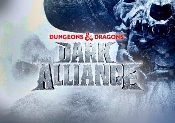 Dungeons and Dragons: Dark Alliance ARG PRE-ORDER