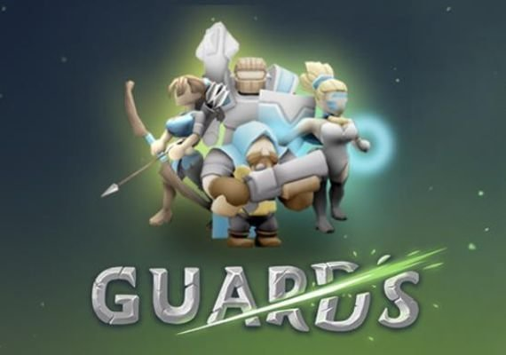 Guards US