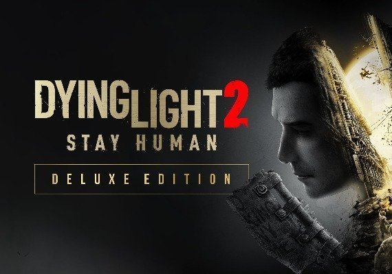Dying Light 2: Stay Human - Deluxe Edition PRE-PURCHASE