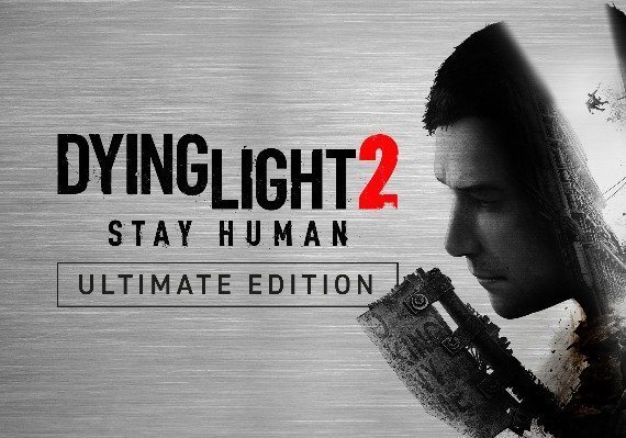 Dying Light 2: Stay Human - Ultimate Edition PRE-PURCHASE