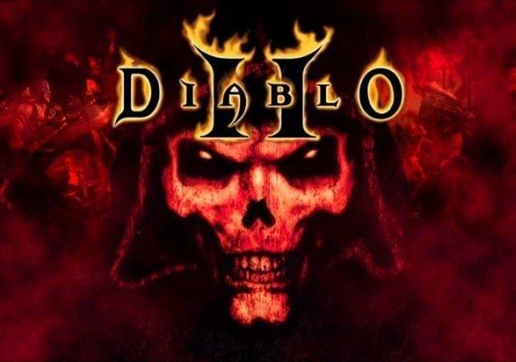 Diablo 2 US
