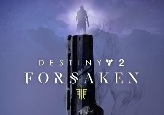Destiny 2: Forsaken US PS4