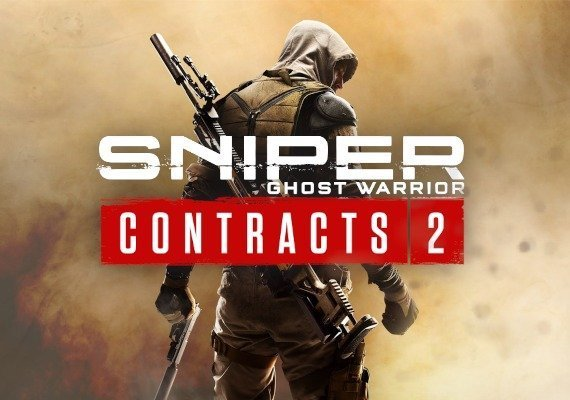 Sniper Ghost Warrior Contracts 2