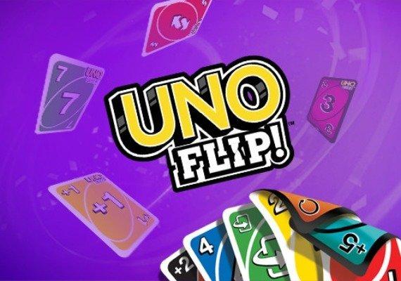 Uno: Uno Flip Theme