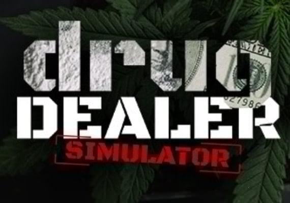 Drug Dealer Simulator EU