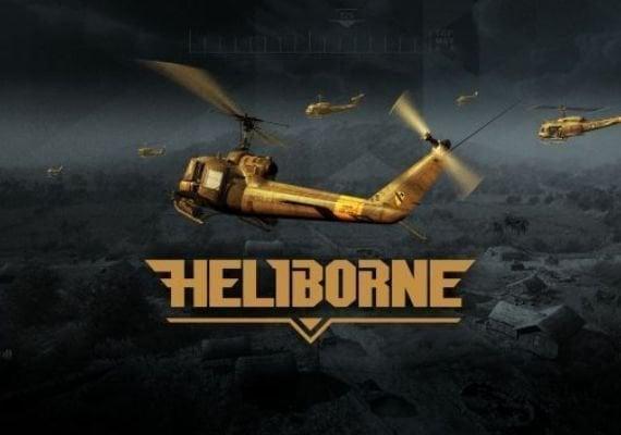 Heliborne ARG