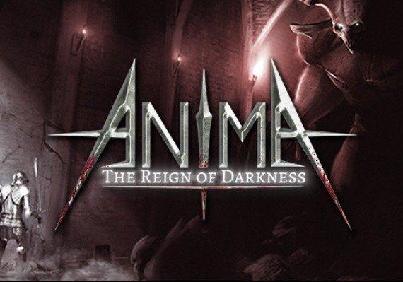 Anima: The Reign of Darkness EU