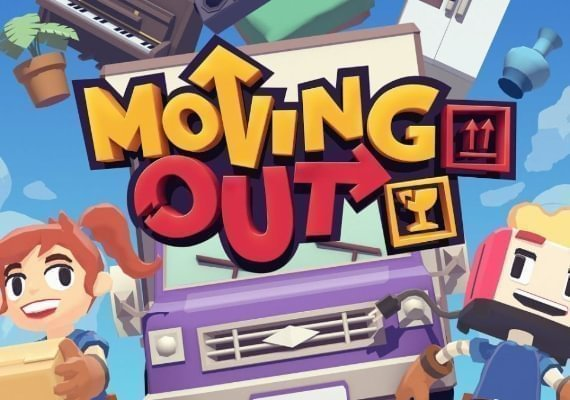 Moving Out ASIA