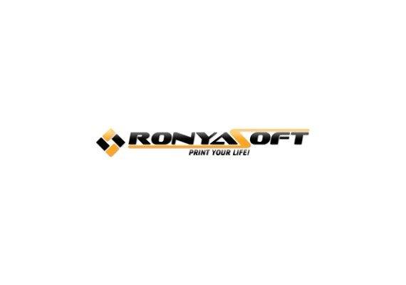 RonyaSoft: Poster Designer
