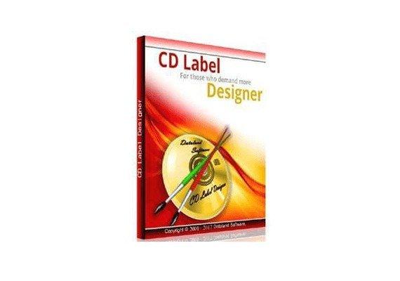 Dataland: CD Label Designer - Business Edition