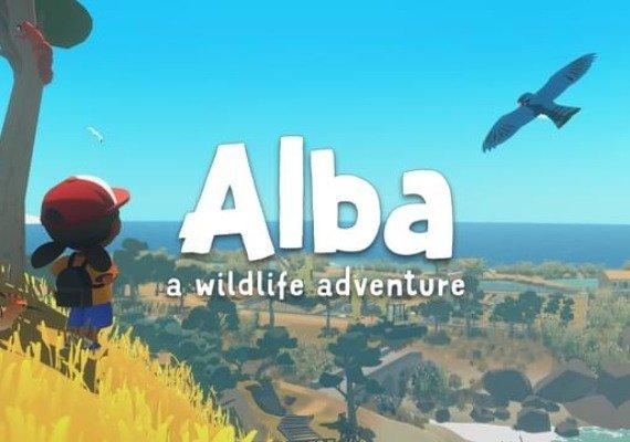 Alba: A Wildlife Adventure EU