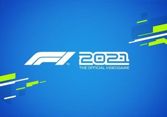 F1 2021 EU PRE-ORDER