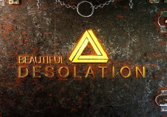 Beautiful Desolation EU PS4