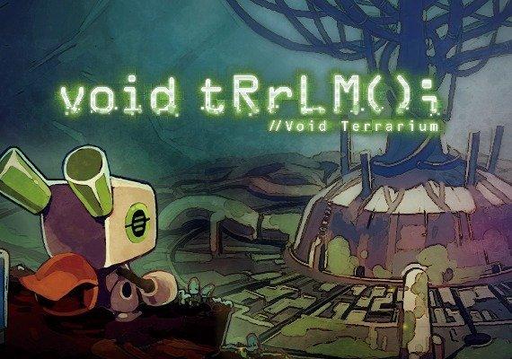 void tRrLM/Void Terrarium EU PS5
