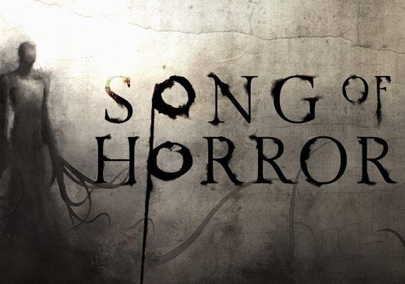 Song of Horror EU PS4