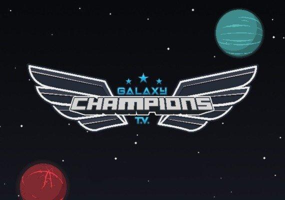 Galaxy Champions TV ARG