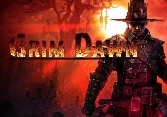 Grim Dawn - Definitive Edition