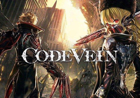 Code Vein EU