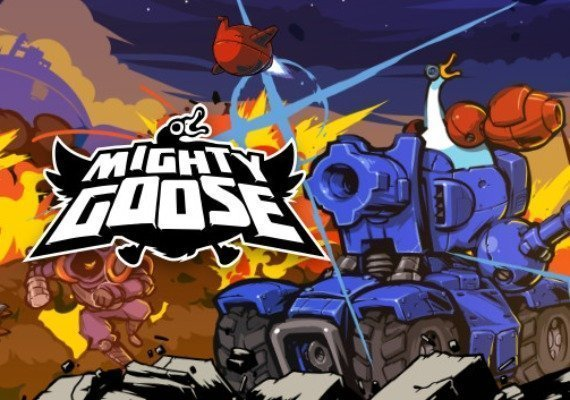 Mighty Goose ARG