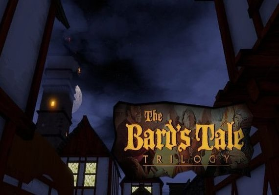 The Bard's Tale - Trilogy