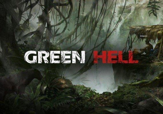Green Hell ARG