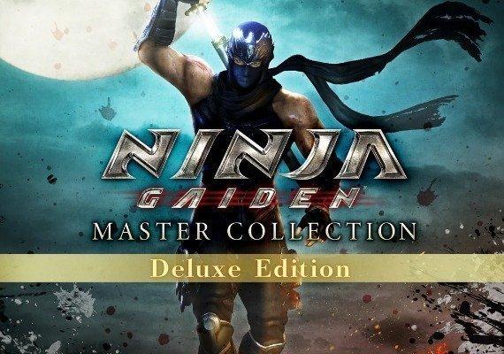 Ninja Gaiden - Master Collection: Deluxe Edition EU