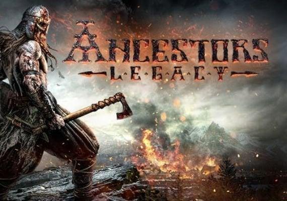 Ancestors Legacy ARG