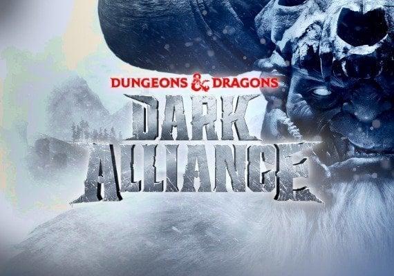 Dungeons and Dragons: Dark Alliance EU