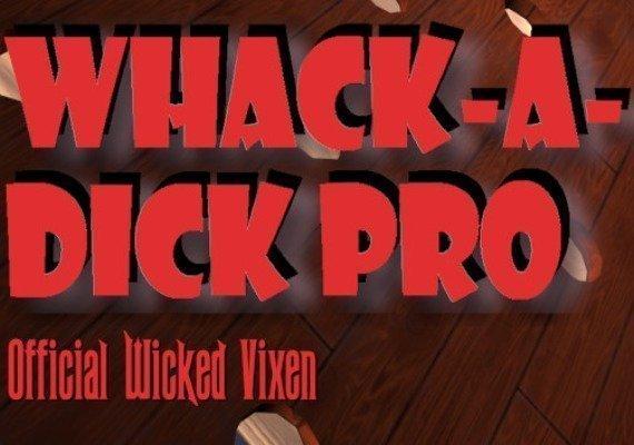 Official Wicked Vixxen Whack-A-Dick US