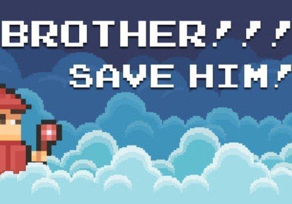 BROTHER!!! Save him!: Hardcore Platformer EU
