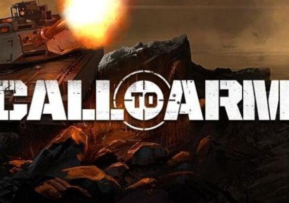 Call to Arms - Deluxe Edition Upgrade EU