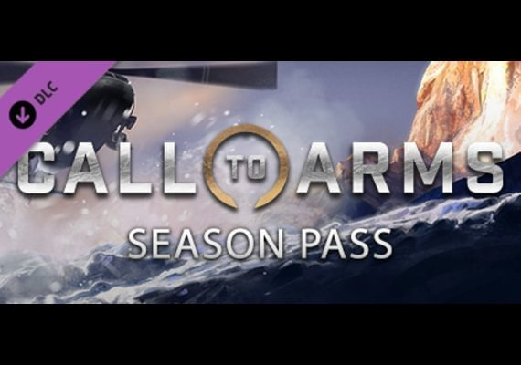 Call to Arms - Season Pass EU