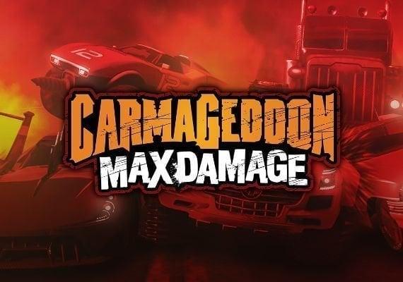Carmageddon: Max Damage ARG
