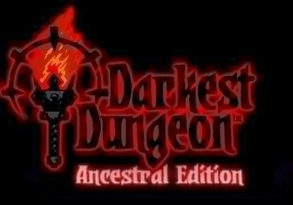 Darkest Dungeon - Ancestral Edition ARG