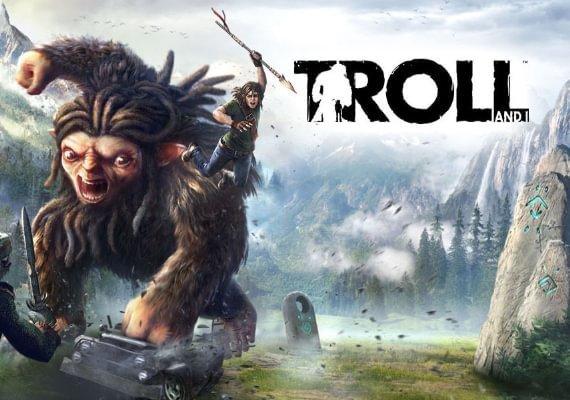 Troll and I EU