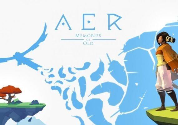 AER: Memories of Old EU