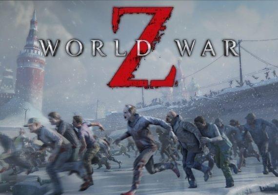 World War Z ARG