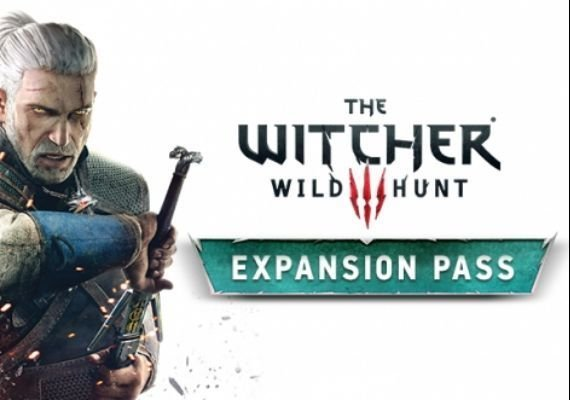 The Witcher 3: Wild Hunt - Expansion Pass BRAZIL