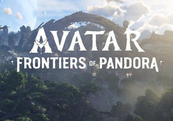 Avatar: Frontiers of Pandora PRE-ORDER