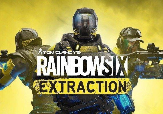 Tom Clancy's Rainbow Six: Extraction PRE-ORDER