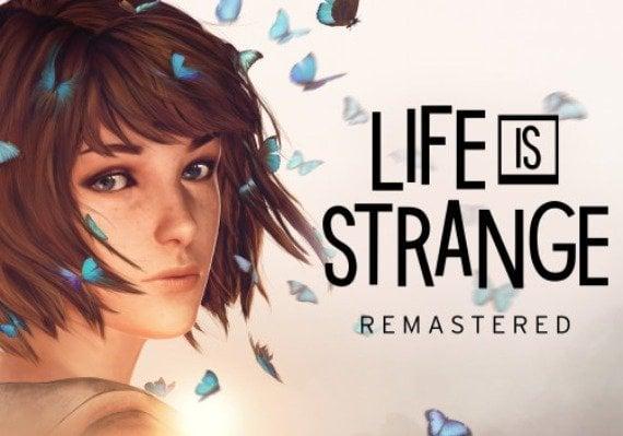 Life is Strange Remastered PRE-ORDER