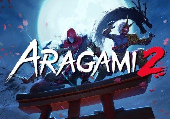 Aragami 2 ARG PRE-ORDER