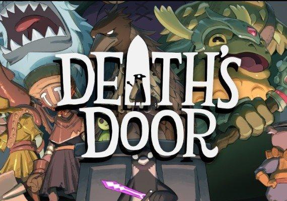 Death's Door ARG