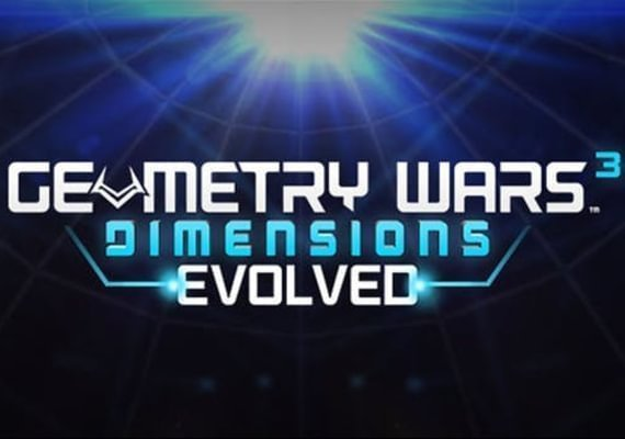 Geometry Wars 3: Dimensions Evolved ARG