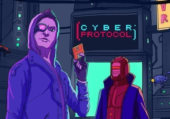 Cyber Protocol EU